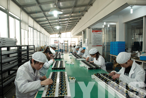 About Us Yueqing Jyins Electric Technology Co Ltd