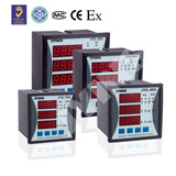 Multifunctional Electric Power Meter Series