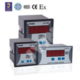 Programmable Power Factor Meter