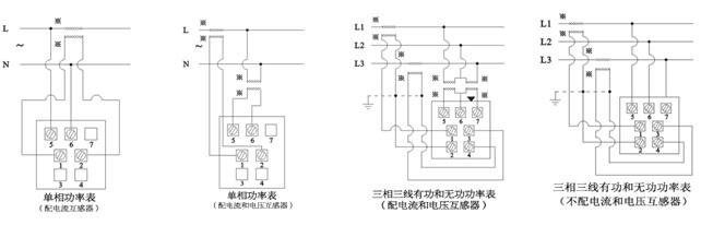 42l6-v-指针式电流电压表