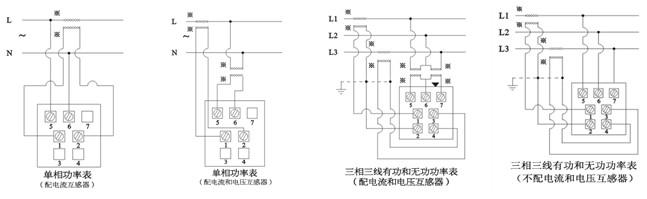 em231 cn 电流接线