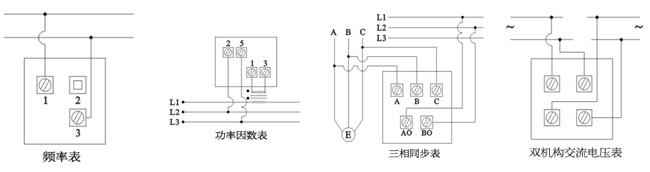 供应精英仪表69l17-a电流表 69l17交流电流仪表