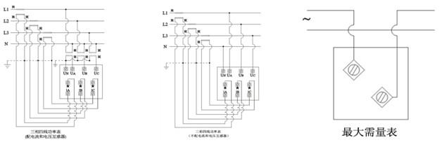 6l2-cos功率因数表,指针式测量功率仪表,尺寸80*80